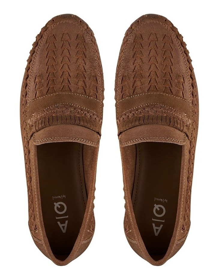 Tulsa Suede Loafers image 3