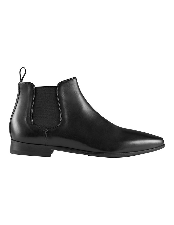Beaumont Leather Chelsea Boots image 1