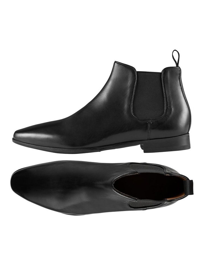 Beaumont Leather Chelsea Boots image 2
