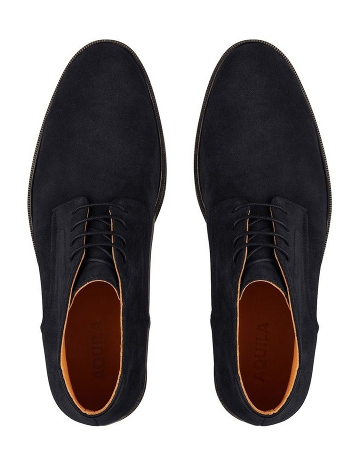 Cortes Suede Chukka Boots image 3