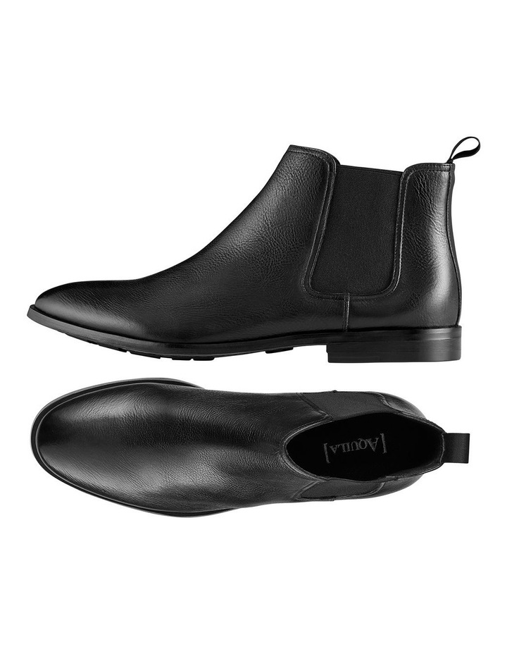 Dayton Leather Chelsea Boots image 2