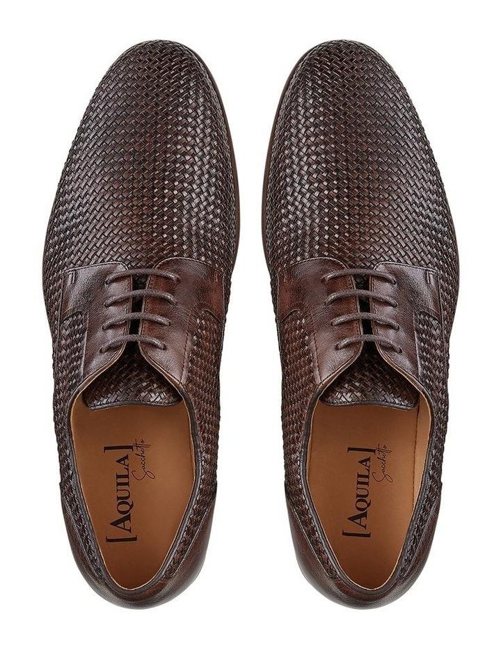Donato Leather Dress Shoes image 3