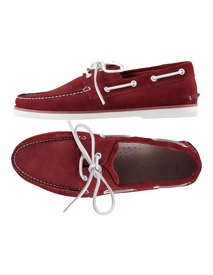Admiral Suede Boat Shoes image 2
