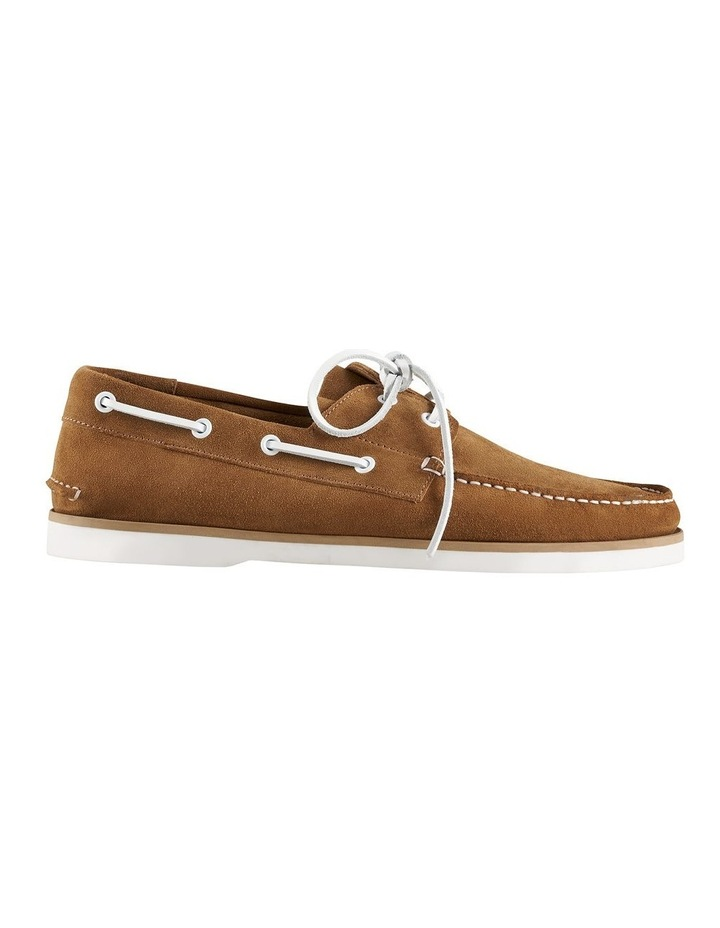 Admiral Suede Boat Shoes image 1