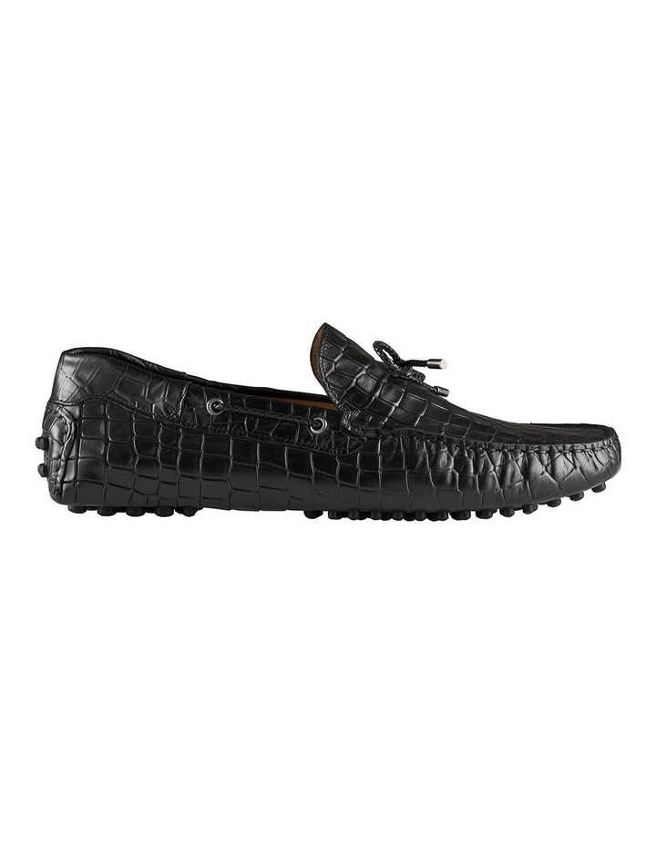 Barchetta Leather Driving Shoes image 1
