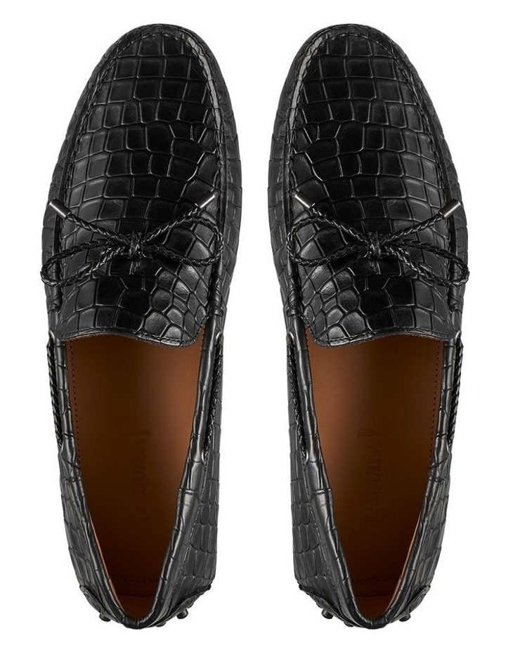 Barchetta Leather Driving Shoes image 3