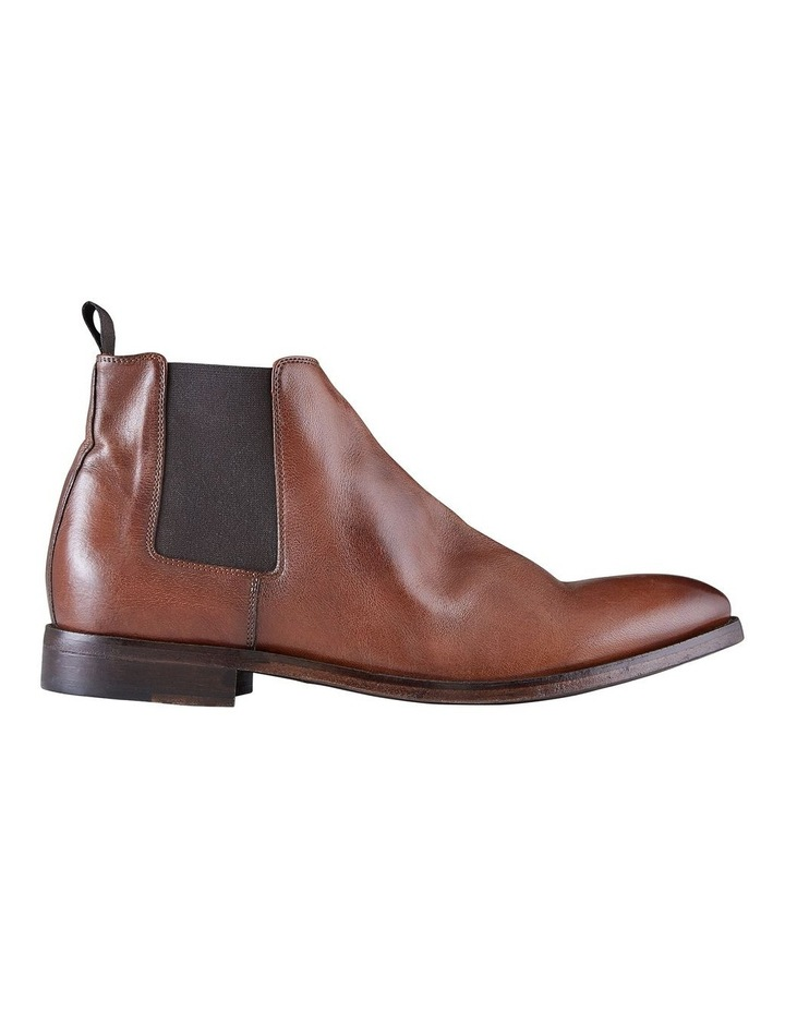 Bowyer Leather Chelsea Boots image 1