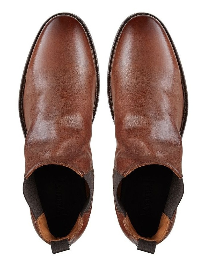 Bowyer Leather Chelsea Boots image 3