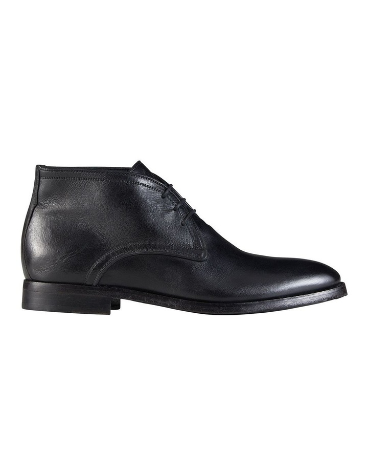 Bullock Leather Chukka Boots image 1