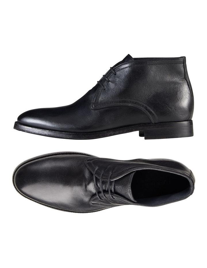 Bullock Leather Chukka Boots image 2
