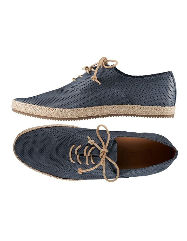 Cottesloe Perforated Leather Casual Shoes image 2