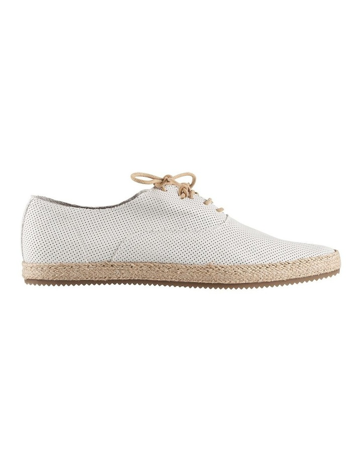 Cottesloe Perforated Leather Casual Shoes image 1