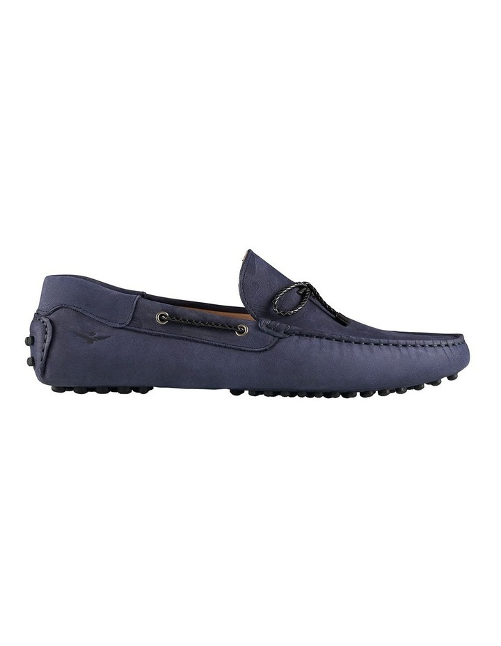 Fiorano Nubuck Driving Shoes image 1
