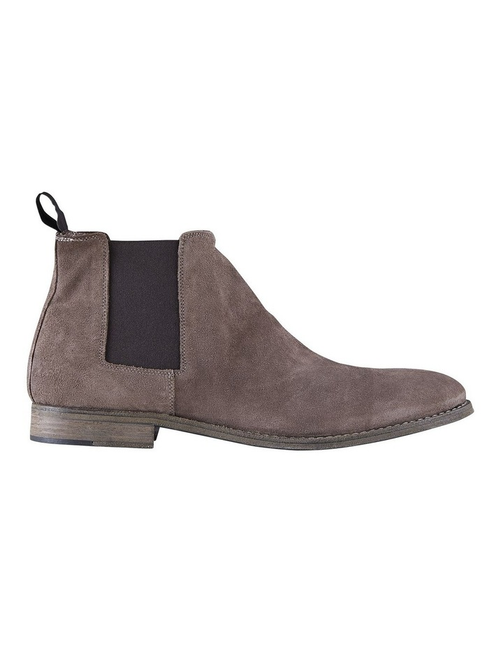 Hardin Suede Chelsea Boots image 1
