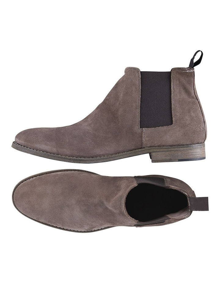 Hardin Suede Chelsea Boots image 2