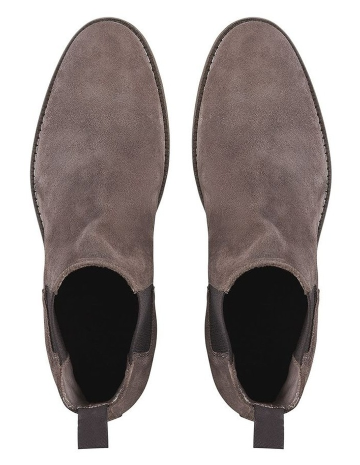 Hardin Suede Chelsea Boots image 3