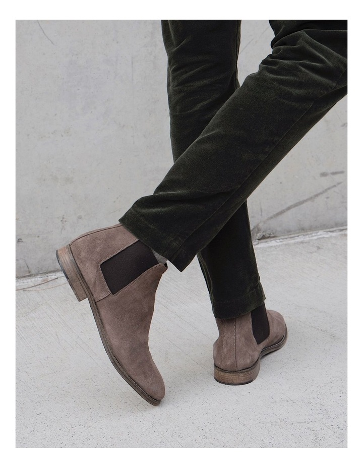 Hardin Suede Chelsea Boots image 4