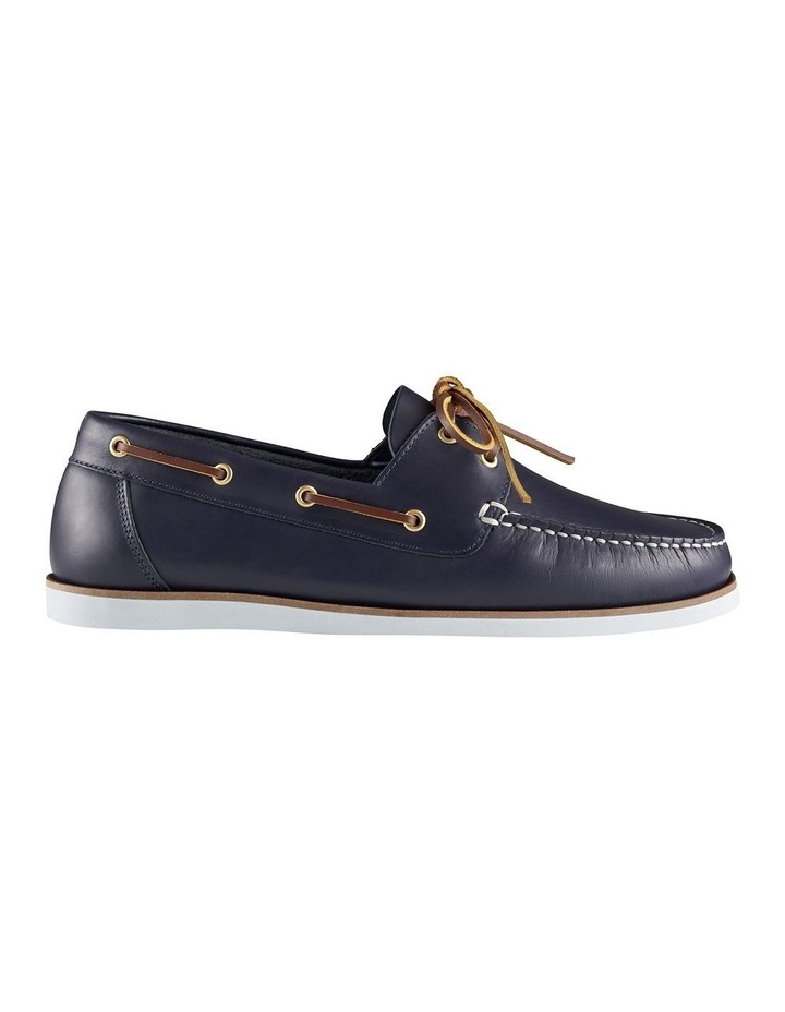 Helm Leather Boat Shoes image 1