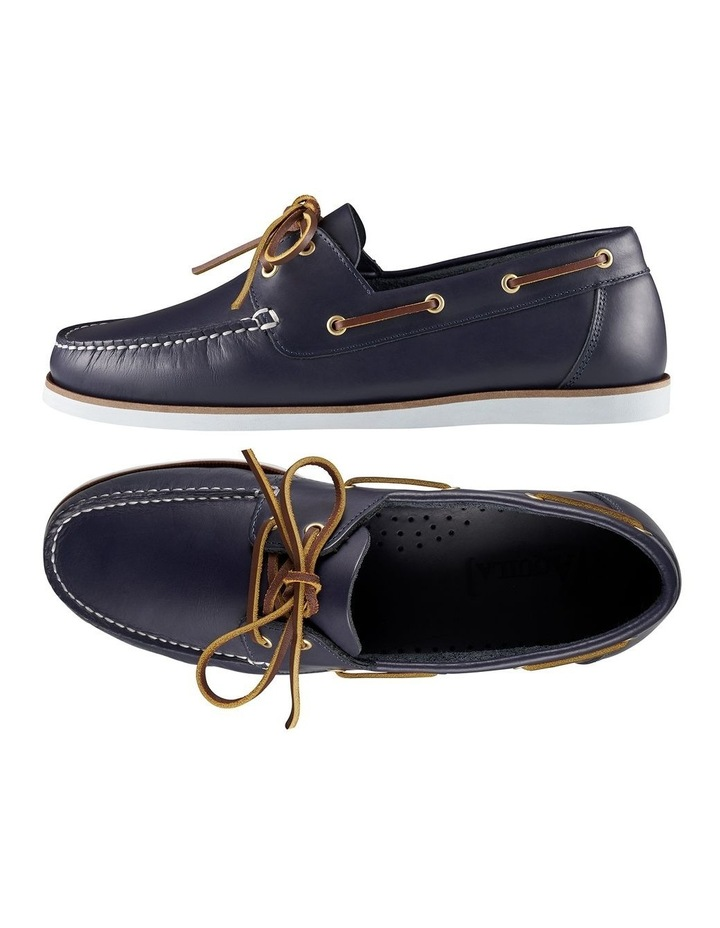 Helm Leather Boat Shoes image 2