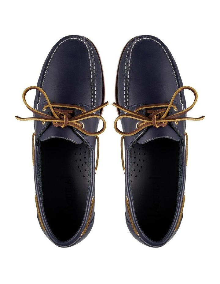 Helm Leather Boat Shoes image 3