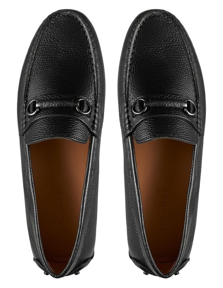 Maranello Leather Driving Shoes image 3
