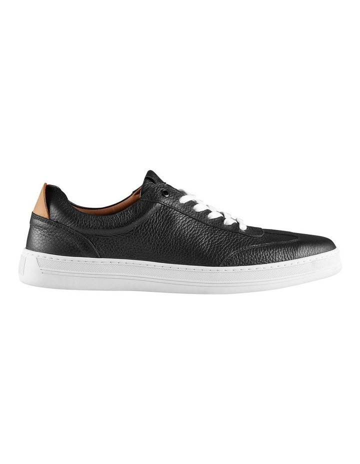 Newcombe Leather Sneakers image 1