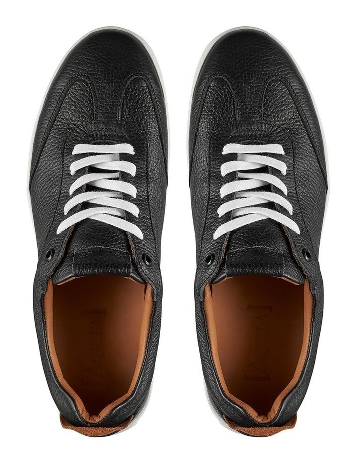 Newcombe Leather Sneakers image 3