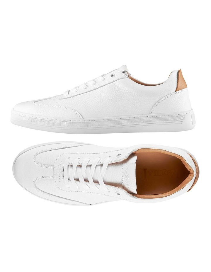 Newcombe Leather Sneakers image 2