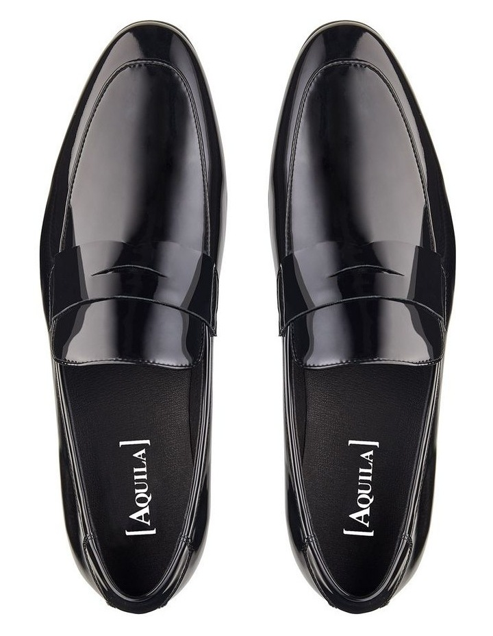 Prince Patent Leather Loafers image 3