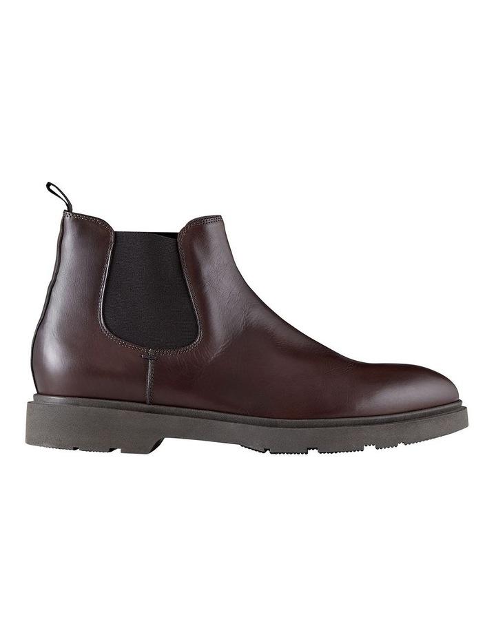 Sevren Leather Chelsea Boots image 1