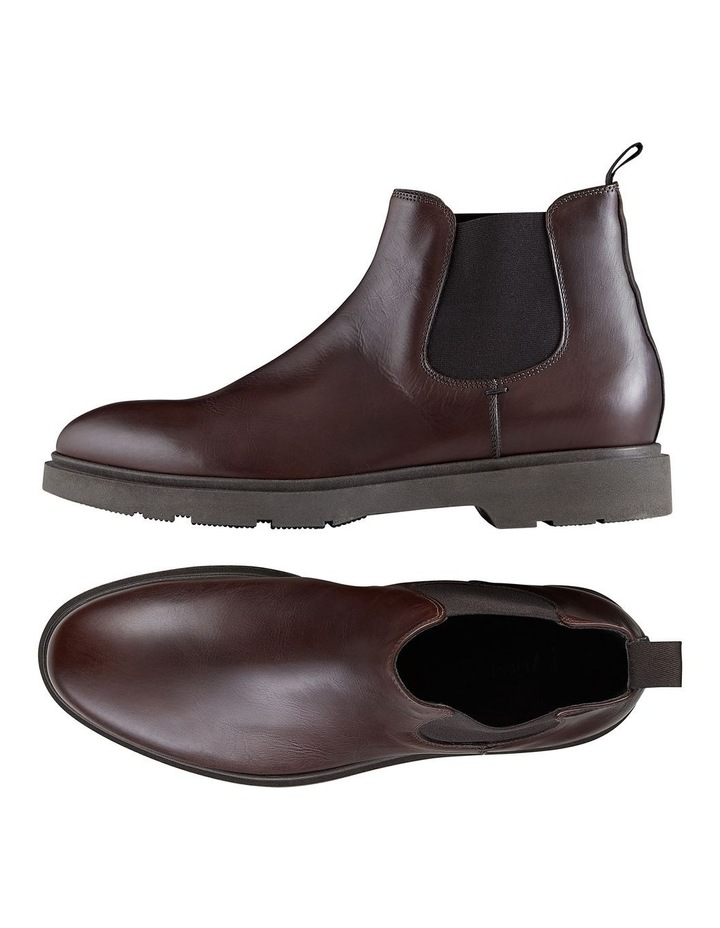 Sevren Leather Chelsea Boots image 2