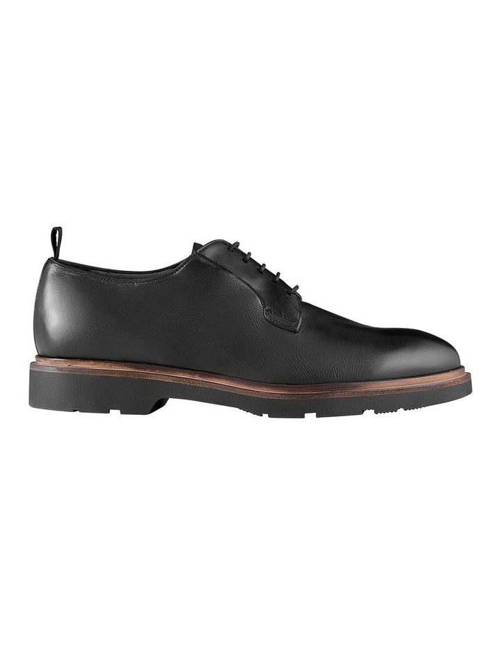 Sonny Leather Derby Shoes image 1