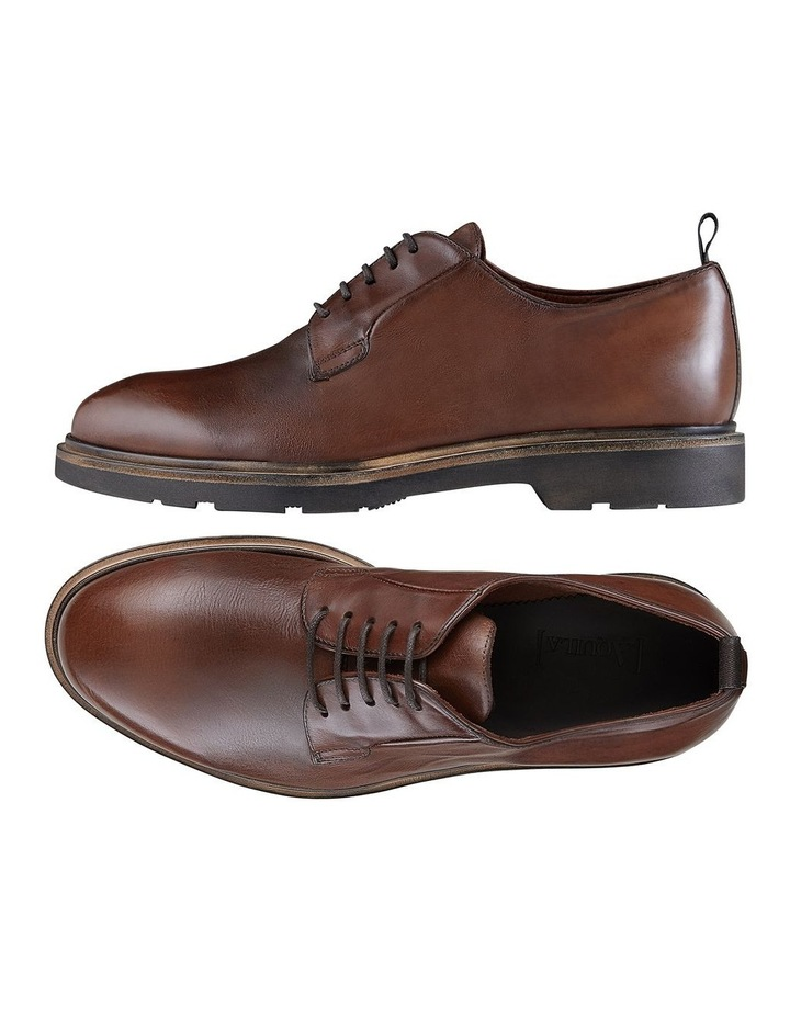 Sonny Leather Derby Shoes image 2