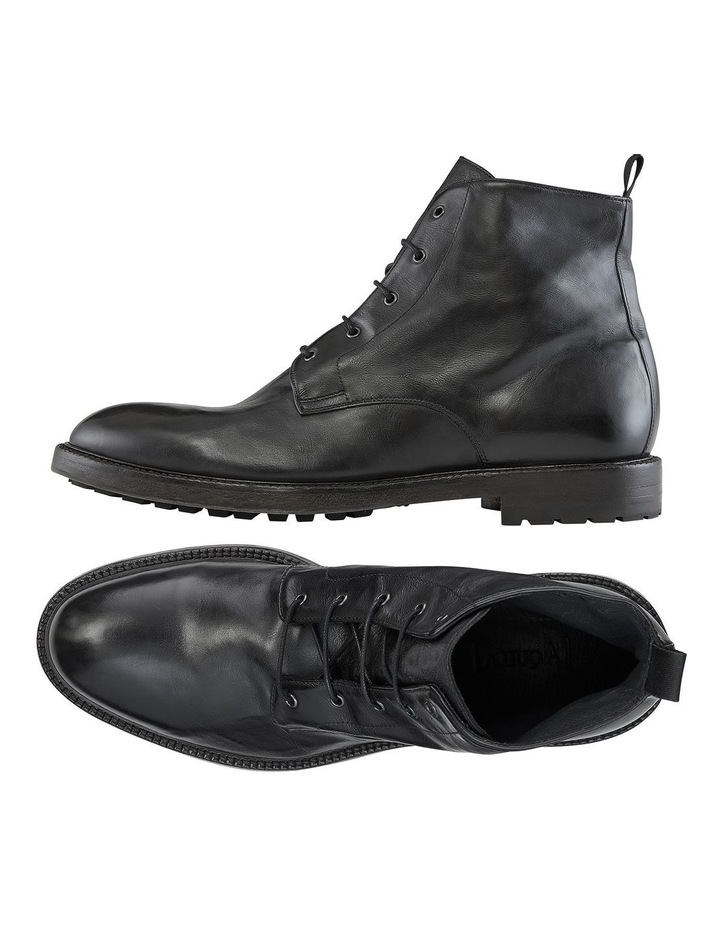 Ingram Calf Leather Military Boots image 2