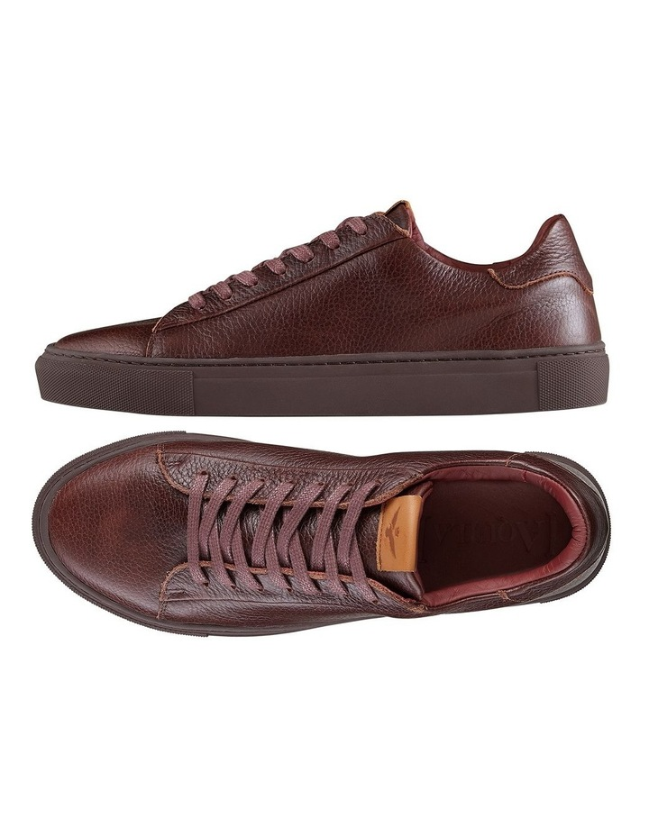 Deco Leather Sneakers image 2