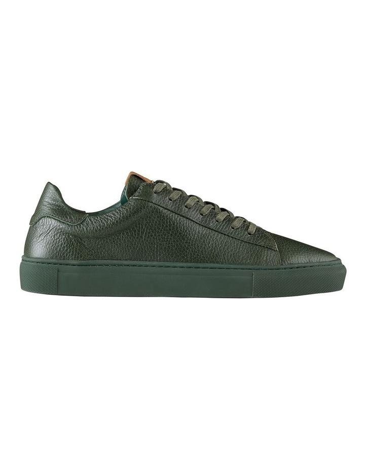 Deco Leather Sneakers image 1