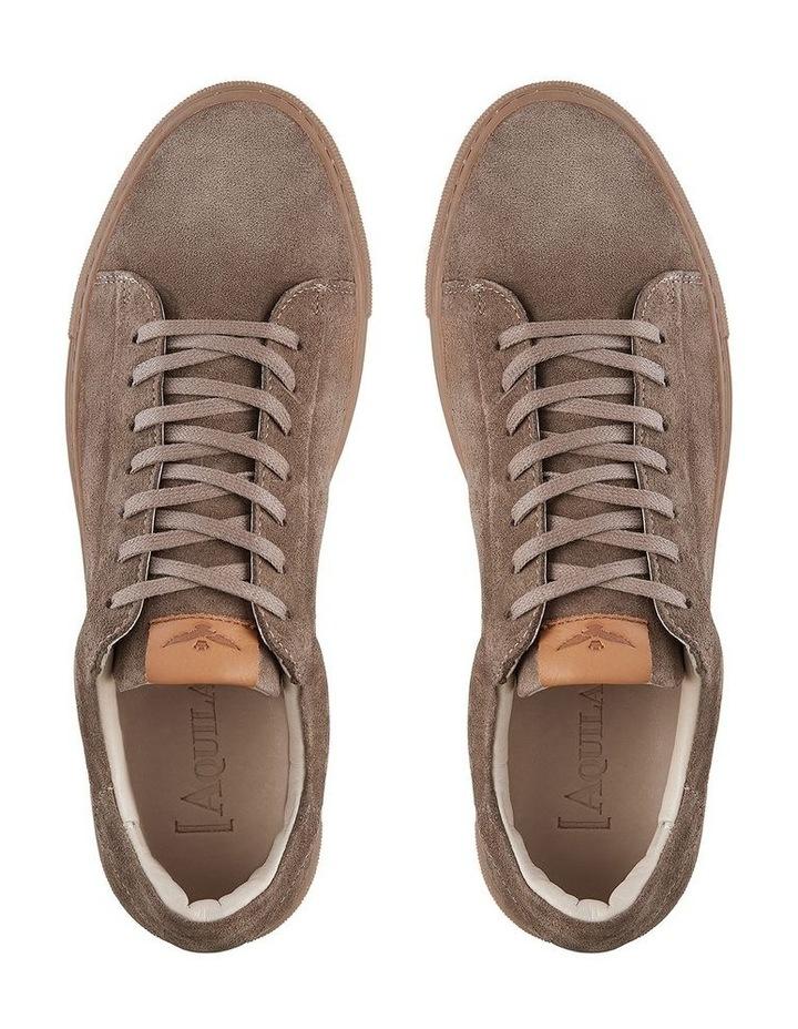 Deco Suede Sneakers image 3