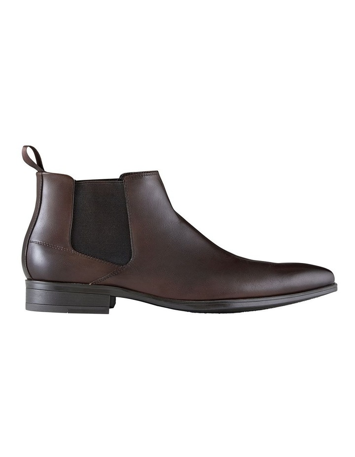 Haywood Leather Chelsea Boots image 1