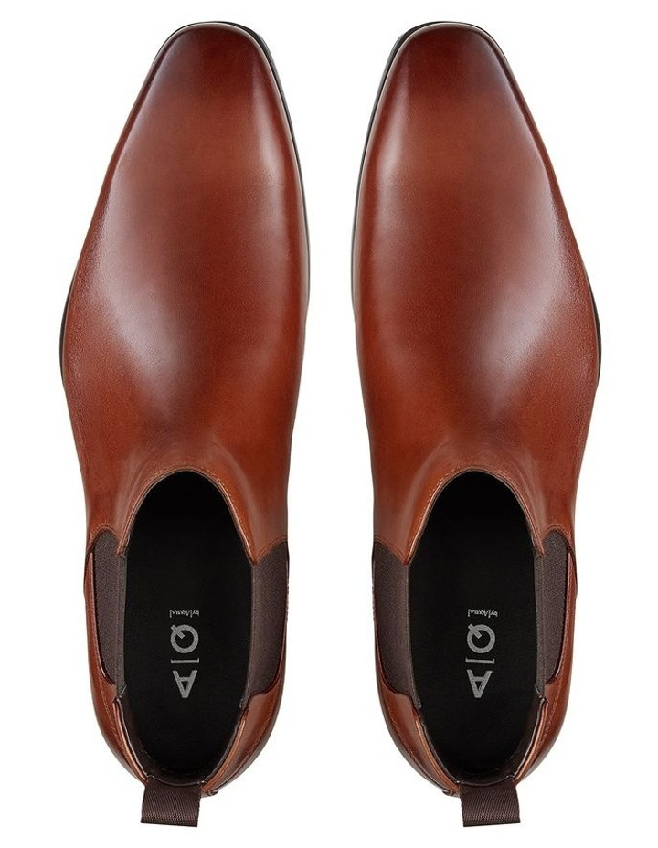 Haywood Leather Chelsea Boots image 3
