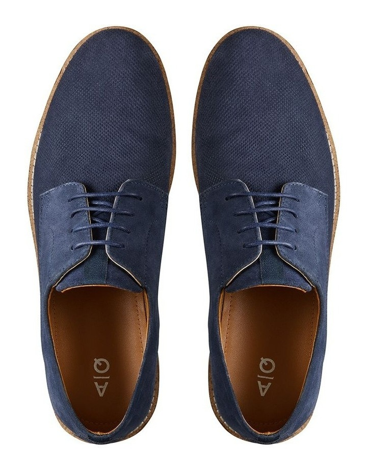 Stockwell Suede Casual Shoes image 3