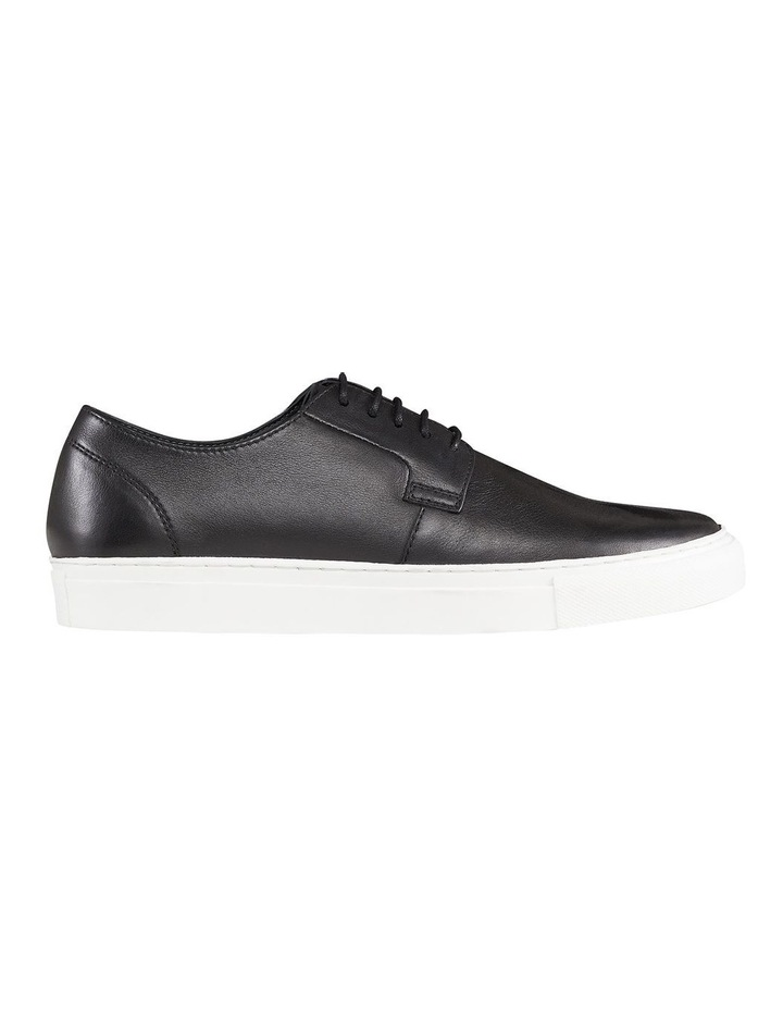 Burnie Leather Sneakers image 1