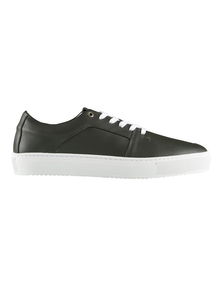 Barros Leather Sneakers image 1