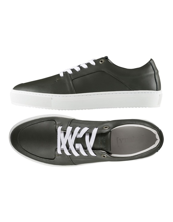 Barros Leather Sneakers image 2