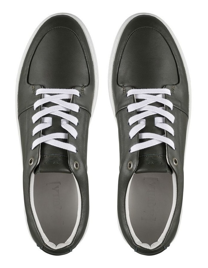 Barros Leather Sneakers image 3