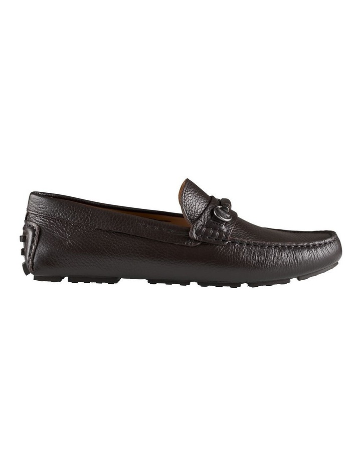 Maranello Leather Driving Shoes image 1