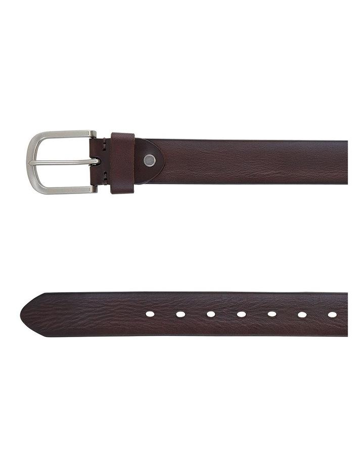 Renford Leather Belt image 2