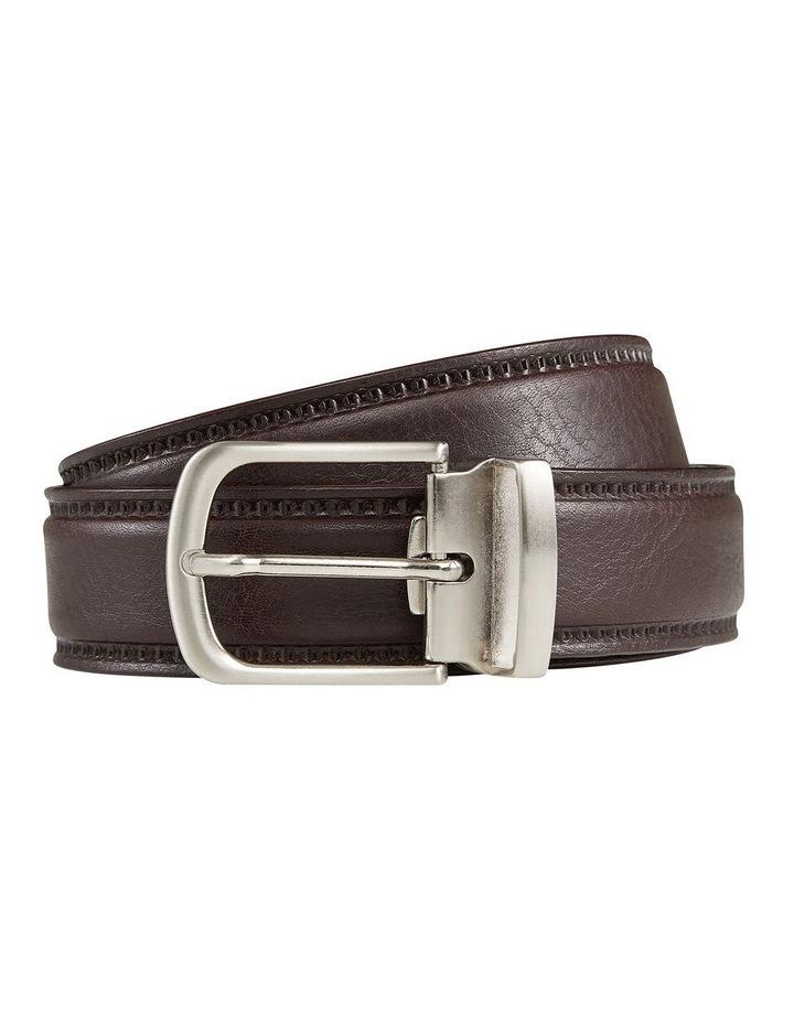 Colton Leather Belt image 1