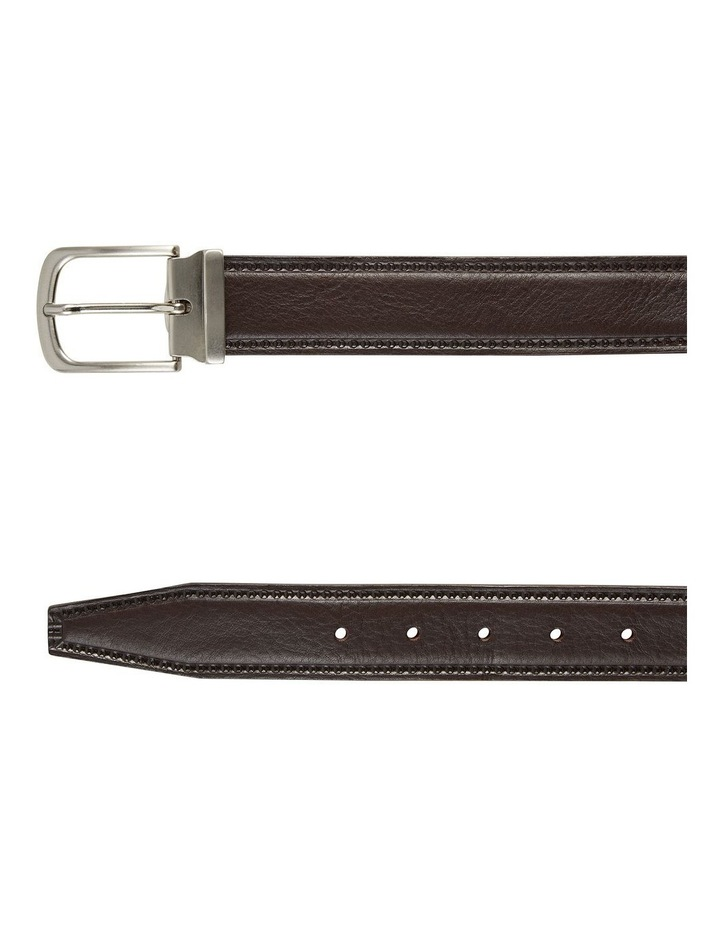 Colton Leather Belt image 2