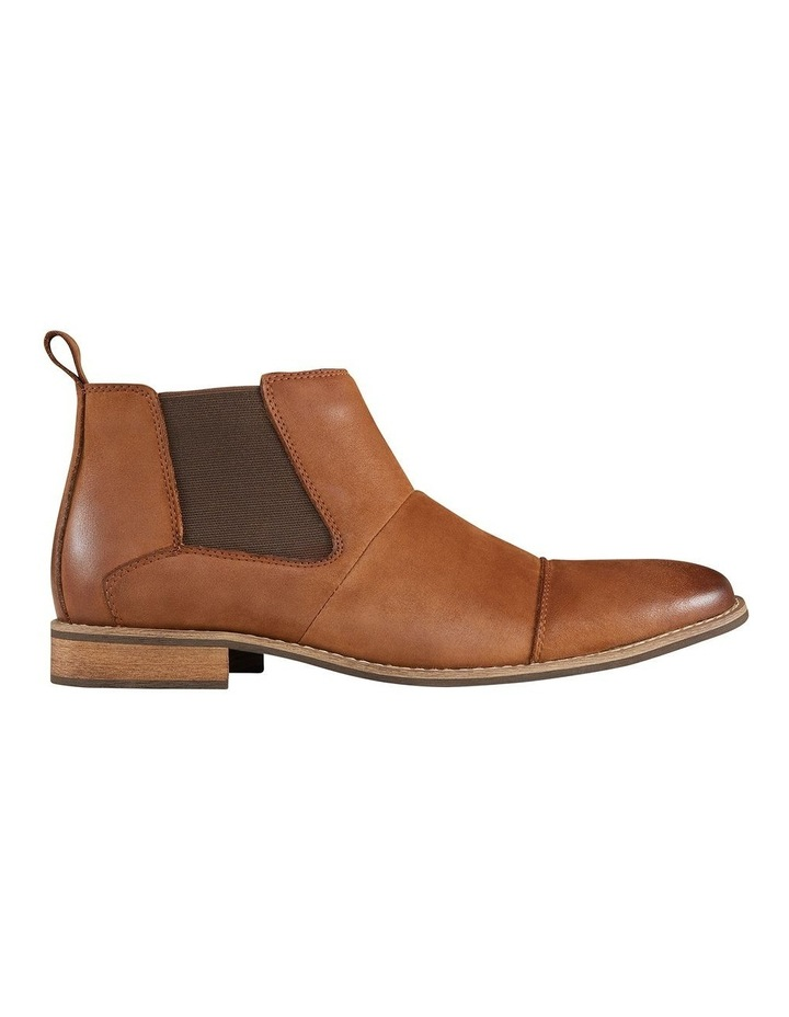 Ortiz Leather Chelsea Boots image 1