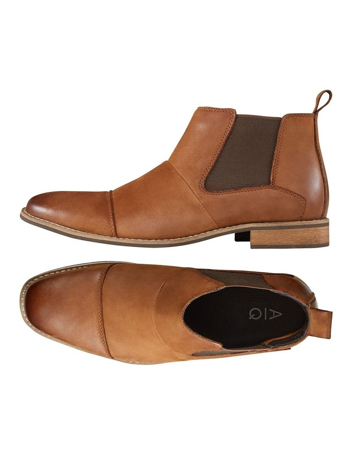 Ortiz Leather Chelsea Boots image 2